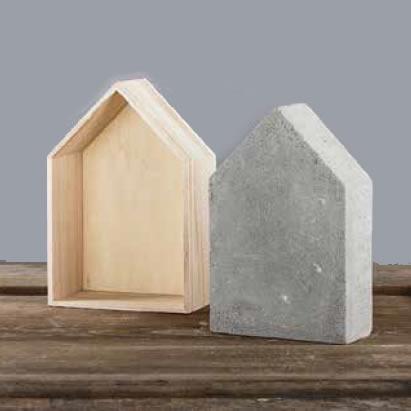 fiche cr ative le moulage du b ton conseils et id es de mise en oeuvre. Black Bedroom Furniture Sets. Home Design Ideas